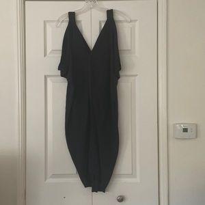 Rag & Bone silk mini dress 8